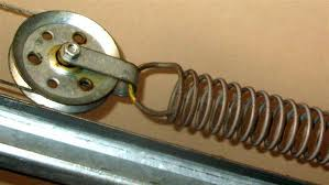Garage Door Springs Repair Bloomington