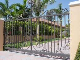 Gate Repair Bloomington