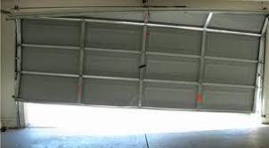 Garage Door Tracks Repair Bloomington