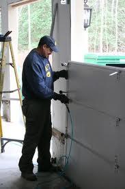 Garage Door Installation Bloomington